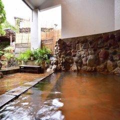 Отель Kannawa YUNOKA Япония, Беппу - отзывы, цены и фото номеров - забронировать отель Kannawa YUNOKA онлайн бассейн