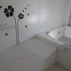 Отель JJ Resort and Spa Филиппины, остров Боракай - отзывы, цены и фото номеров - забронировать отель JJ Resort and Spa онлайн ванная