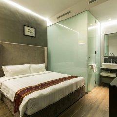 Отель Bliss Singapore Сингапур комната для гостей