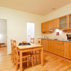 Апартаменты Sakala Residence Apartments в номере