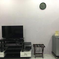 Отель HT Apartment Вьетнам, Хошимин - отзывы, цены и фото номеров - забронировать отель HT Apartment онлайн удобства в номере