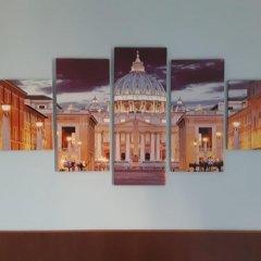Отель B&B Girasole VIII Италия, Рим - отзывы, цены и фото номеров - забронировать отель B&B Girasole VIII онлайн удобства в номере