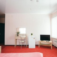 Гостиница Кристалл удобства в номере фото 3