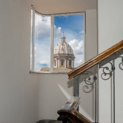 Отель Argentina Style View Рим удобства в номере