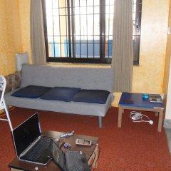 Отель Nepal Inn Bed & Breakfast Непал, Лалитпур - отзывы, цены и фото номеров - забронировать отель Nepal Inn Bed & Breakfast онлайн комната для гостей