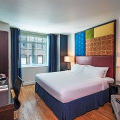 Отель Hayden США, Нью-Йорк - отзывы, цены и фото номеров - забронировать отель Hayden онлайн комната для гостей фото 2