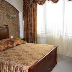 Отель Атлаза Сити Резиденс Екатеринбург комната для гостей фото 15
