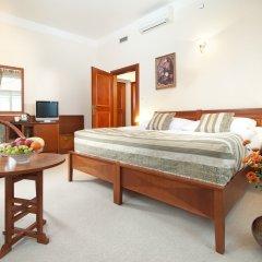 Отель Amigo City Centre Чехия, Прага - 4 отзыва об отеле, цены и фото номеров - забронировать отель Amigo City Centre онлайн комната для гостей