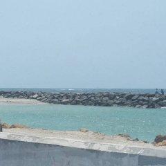 Отель Dana Al Buhaira Beach Hotel ОАЭ, Шарджа - отзывы, цены и фото номеров - забронировать отель Dana Al Buhaira Beach Hotel онлайн пляж