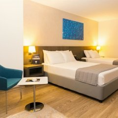 Fesa Business Hotel комната для гостей фото 4