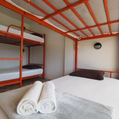 Fan Dee Hostel Ланта комната для гостей фото 2
