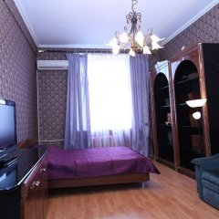 Апартаменты Кварт Апартаменты на Тверской Москва удобства в номере