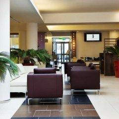 Louis Fitzgerald Hotel интерьер отеля фото 2