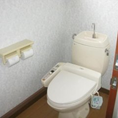 Отель Hirando Ryokan Нумата ванная