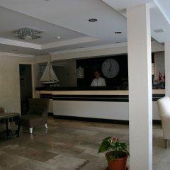 Marina Boutique Fethiye Турция, Фетхие - 1 отзыв об отеле, цены и фото номеров - забронировать отель Marina Boutique Fethiye онлайн интерьер отеля