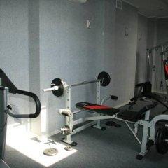 Гостиничный комплекс Корвет фитнесс-зал фото 2