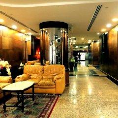 Отель Dubai Palm Дубай интерьер отеля фото 2