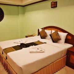 Отель Baan SS Karon сауна