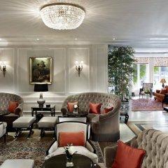 Отель Sacher Salzburg Зальцбург интерьер отеля фото 2