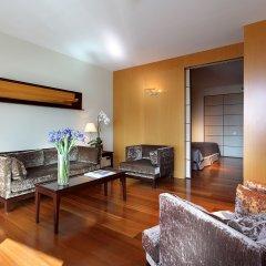 Отель Eurostars Grand Marina комната для гостей