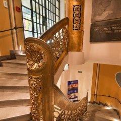 Отель Ea Rokoko Прага банкомат