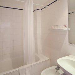 Hotel JS Corso Suites ванная