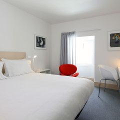 Hotel Convento do Salvador Лиссабон комната для гостей фото 3