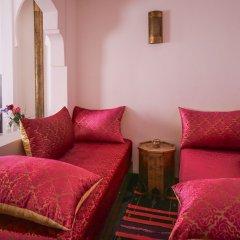 Отель Riad Clefs d'Orient Марокко, Марракеш - отзывы, цены и фото номеров - забронировать отель Riad Clefs d'Orient онлайн комната для гостей фото 3