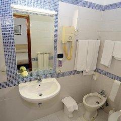 Venice Hotel San Giuliano ванная фото 2