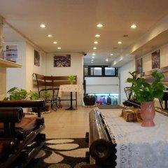 Отель Marcopolo Hostel Таиланд, Бангкок - отзывы, цены и фото номеров - забронировать отель Marcopolo Hostel онлайн интерьер отеля