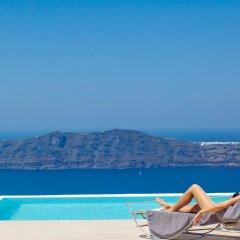 Отель La Maltese Estate, Buddha-Bar Beach Santorini бассейн фото 2