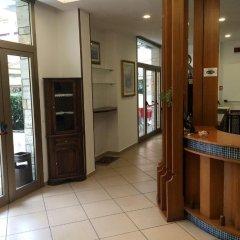 Отель Ausonia Италия, Римини - 3 отзыва об отеле, цены и фото номеров - забронировать отель Ausonia онлайн интерьер отеля фото 2
