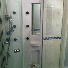 Hotel Restaurante Casa Enrique ванная фото 2