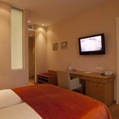 Amber Spa Boutique Hotel Юрмала удобства в номере