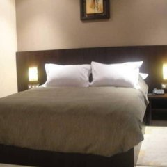Отель La Capitale Марокко, Рабат - отзывы, цены и фото номеров - забронировать отель La Capitale онлайн комната для гостей