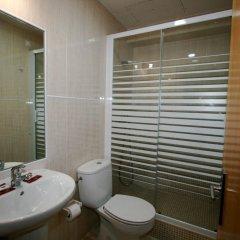 Отель Patria Hotel Португалия, Лиссабон - 1 отзыв об отеле, цены и фото номеров - забронировать отель Patria Hotel онлайн ванная