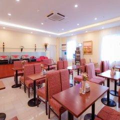 Hanting Hotel Chongqing Guanyin Bridge Branch питание
