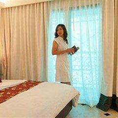 Отель Aspira Skyy Sukhumvit 1 Бангкок помещение для мероприятий