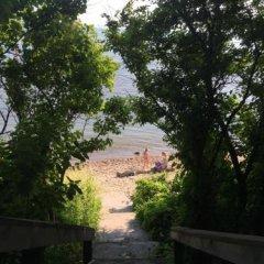 Гостиница Gorizont в Ольгинке отзывы, цены и фото номеров - забронировать гостиницу Gorizont онлайн Ольгинка пляж фото 4