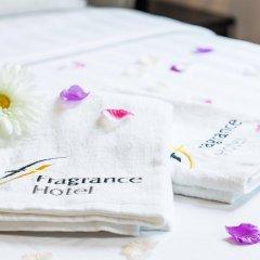 Fragrance Hotel - Lavender ванная