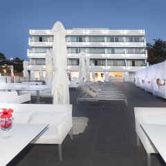 Hotel Apartamentos Marina Playa - Adults Only бассейн фото 2