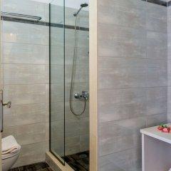 Отель Casa Dirapera Греция, Корфу - отзывы, цены и фото номеров - забронировать отель Casa Dirapera онлайн ванная фото 2