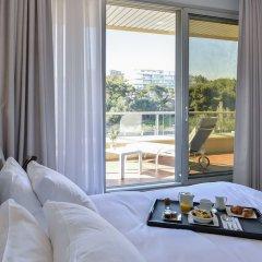 Radisson Blu Hotel, Nice в номере фото 2