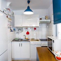Апартаменты P&O Apartments Zgoda Варшава в номере
