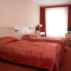 Гостиница Парк Сити 4* Стандартный номер с 2 отдельными кроватями фото 2