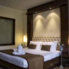 Отель Heritage Village Club Гоа комната для гостей фото 4