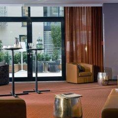 Adina Apartment Hotel Berlin Mitte Берлин фитнесс-зал