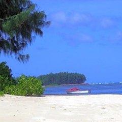 Hotel La Roussette пляж фото 2