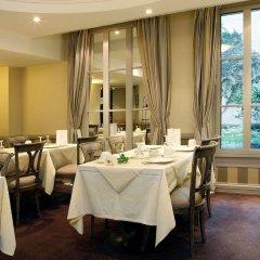 Отель Residence du Roy Hotel Франция, Париж - отзывы, цены и фото номеров - забронировать отель Residence du Roy Hotel онлайн питание фото 3