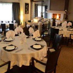 Отель Alexander Hotel Болгария, Банско - 1 отзыв об отеле, цены и фото номеров - забронировать отель Alexander Hotel онлайн питание
